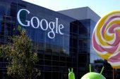ABD devleti, Google'ın ticari uygulamalarıyla ilgili soruşturma başlattı
