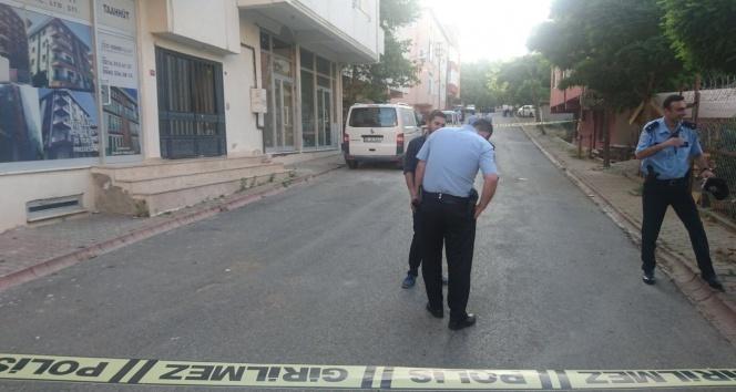 Çekmeköy'de Silahlı Çatışma