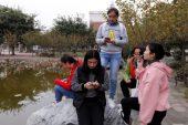 Çinde Video Oyunu Çılgınlığı