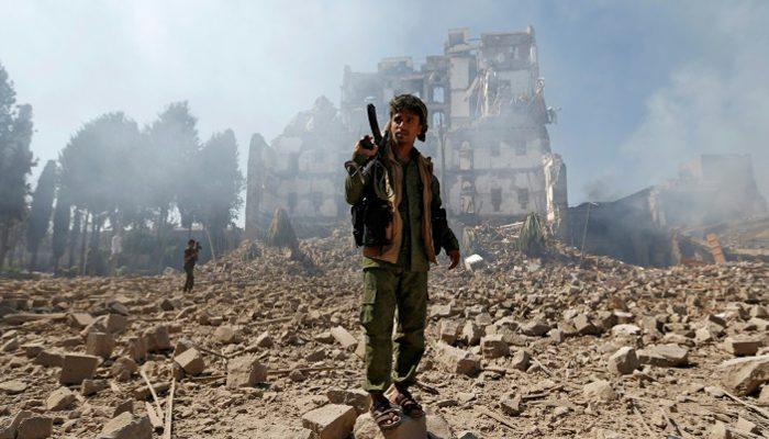 Suudi liderliğindeki hava saldırıları, bir günde 68 Yemenli sivili öldürdü: BM