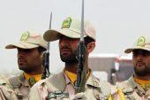 İran Muhafızları, Gösteriler Yabancı Düşmanlar Tarafından Destekleniyor