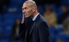 Zidane, Real'in aşağılanması yüzünden suçlanıyor