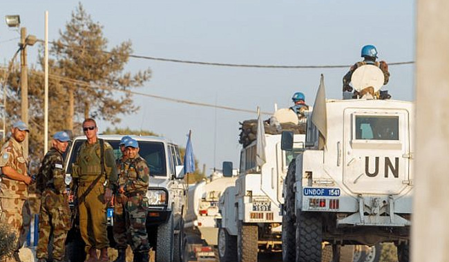 BM raporu: El-Kaide hâlâ İran'da olduğu gibi gÜçleniyor
