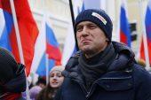 Rus muhalefet lideri Navalny Seçimde Barajı Geçememekten Korkuyor