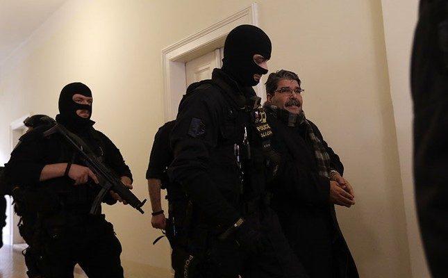 Çek mahkemesi terörist PKK / PYD eski eş başkanı Salih Muslum'u serbest bıraktı