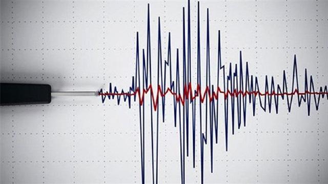 İran 4.4 büyüklüğünde Deprem İle Sallandı
