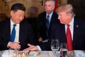 Trump, Çin başkanının görev süresinin uzatılması' için övgüde bulundu