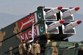 Pakistan Çin'den güçlü füze izleme sistemi aldı