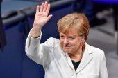 Merkel, 4.Kez Başkan Seçildi
