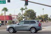 Uber, Arizona'daki ölümcül kazadan sonra kendi kendini süren araç programını durdurdu