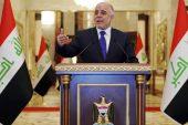 Irak, İran'ın ABD'nin gerginliklerinden uzaklaşmak istediğini söyledi.
