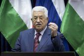 Filistin cumhurbaşkanı ABD büyükelçisi 'köpeğin oğlu' diyor