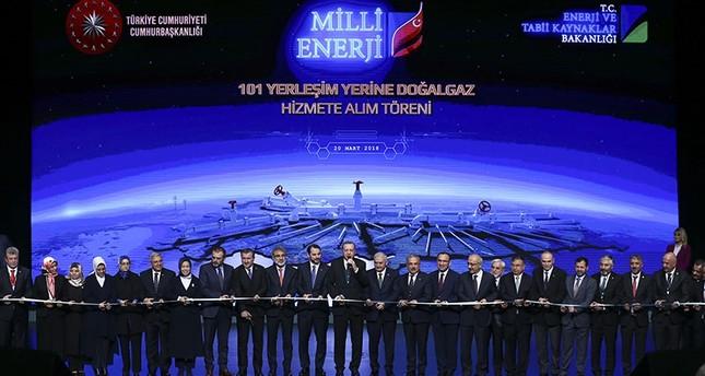 Türkiye, Doğu Akdeniz'deki Kıbrıs Türk haklarını korumaya kararlı