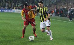 Fenerbahçe ve Galatasaray Derbisi Başlıyor…