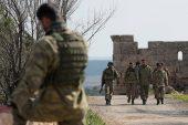TSK Afrin'de 7 Köyü Daha Teröristlerden Temizledi