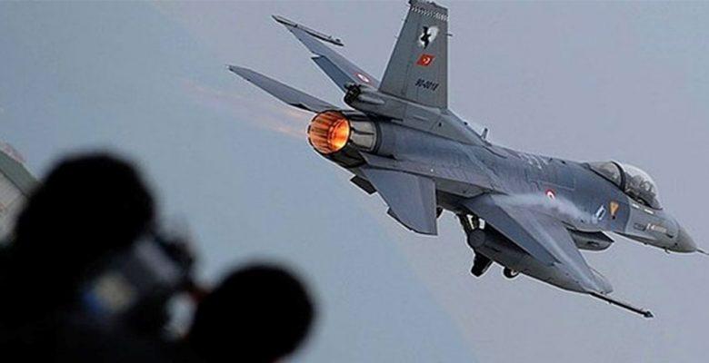 Türk jetleri Irak'ta 41 PKK militanını öldürdü