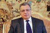 Avrupa Birliği Moskova elçisini geri çağırdı