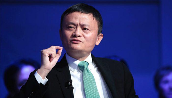 Şoförsüz arabalarda Alibaba'nın çok fazla araştırma yaptığını söylüyor