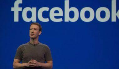 Zuckerberg Facebook'un flört servisi eklemesini söyledi