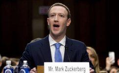 Facebook Kurucusu, sahte hesapların Pakistan'daki anketleri etkileyebileceğini söyledi