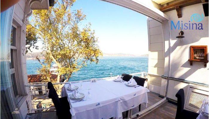 Boğaz Manzaralı, Anadolu Yakası Restaurant Tavsiyeleri