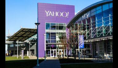 Yahoo'ya 35 Milyon Dolar Ceza