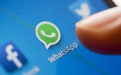 WhatsApp yeni grup sohbet özellikleri sunuyor