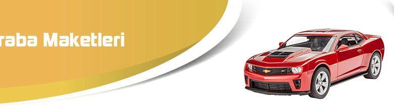 Araba, Helikopter Maketi Çeşitleri ve Fiyatları