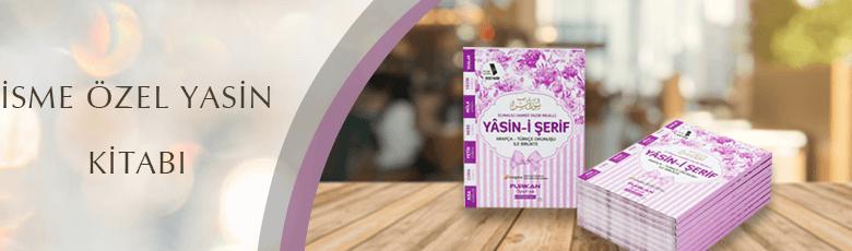 En Kaliteli Hediyelik Yasin Kitabı Fiyatları   furkannesriyat.com.tr