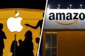 Apple, Amazon, Çinli donanım saldırısı hakkında Bloomberg raporunu reddediyor