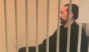 Adnan Oktar'ın Cezaevindeki Son Hali