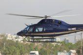 Size Özel Helikopter Kiralama fiyatları