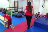 Aydınlık Bir Gelecek İçin Sporla Büyüyen Sağlıklı Nesiller