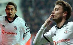 Beşiktaş Sözleşmesi Bitecek Olan Linnes'e Talip Oldu