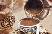 Kahvede Yeni Lezzet Adıyaman Kervansaray Kahvesi