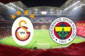 Fenerbahçe – Galatasaray maçı 14 Nisan Pazar günü oynanacak