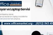 Office Market Acer, Lenova, Samsung Teknik Servis Hizmetleri