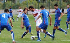 U21 Ligi Hakkında
