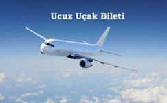 En Ucuz Uçak Biletini Aramak İçin Saatler Harcamanıza Gerek Kalmadı!