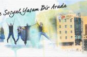 Uludağ Üniversitesi Görükle Öğrenci Yurtları
