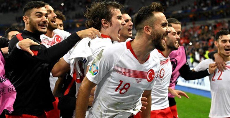 Süper Lig 12. Haftanın Açılış Maçı Galatasaray – Başakşehir!