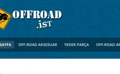 Offroad.ist İle Parça ve Aksesuar Almanın Kolaylıklarını Yaşayın