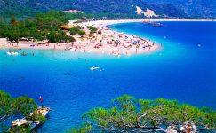 Fethiye'de Etkisinden Çıkamayacağınız Bir Tatil