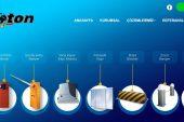 PROTON; Endüstriyel Panel ve Sarmal Kapıları, Fotoselli Kapı, HGS ve Bariyer Sistemleri