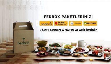 Fedbox'ın Hazır Ev Yemekleri Neden Avantajlı