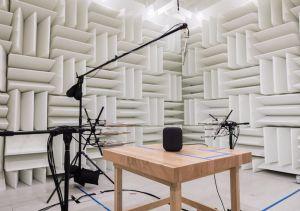 Yankısız ve Akustik Test Odaları