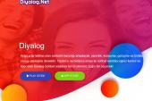 Diyalog (Chat Sitesi)