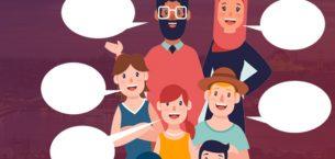 Arkadaş Edinmenin Kolay Yolu Chat Odaları