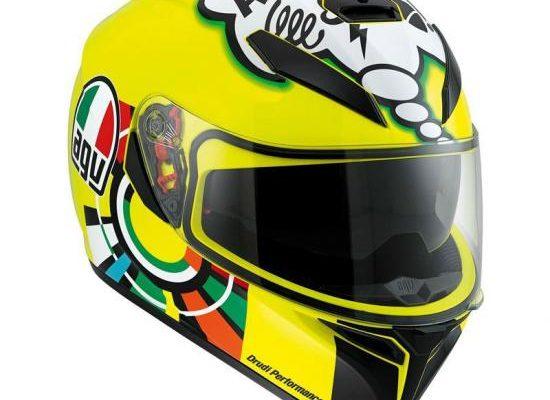 Sportif Motosiklet Kaskı Modelleri
