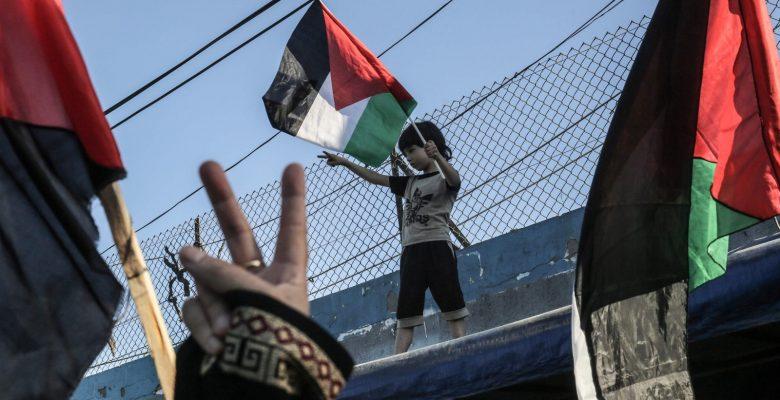 Ankara, Filistin'in İsrail işgaline karşı birleşik cephesine destek verdi
